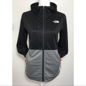 0731a8c8195b The North Face Jackets   Coats - The North Face Women s 100 Cinder Full Zip  Hoodie